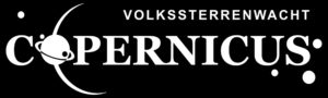 Sterrenwacht Copernicus Logo